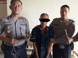 Polsek Cukuhbalak Tangkap Pencuri Kerbau