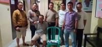 Seorang Penikmat Sabu di Kotabumi Utara Ditangkap