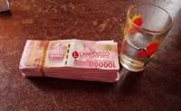 Polsek Padangcermin Tangkap Dukun Pengganda Uang Asal Banten
