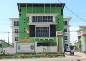 Poltekkes Tanjungkarang Terima 1.330 Mahasisiwa Baru
