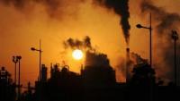 Polusi dan Usia Manusia