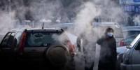 Polusi Udara Bikin Gemuk