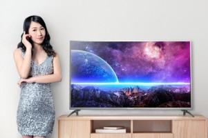 Polytron Hadirkan LED TV dengan Fitur Tuner Digital T2