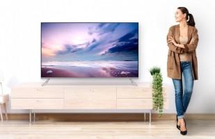 Polytron Luncurkan Dua Produk Smart 4K Ultra HD