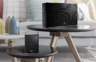 Polytron Luncurkan Multiroom Speaker