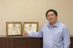 Polytron Sabet Dua Penghargaan Kualitas Layanan