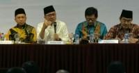 Posisi ICMI Sangat Penting di Tahun Politik