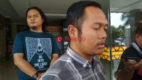 Posting Jual Ponsel Hasil Jambretan di Facebook, Pemuda Pelaku Jambret Ini Dibekuk Petugas