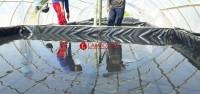Potensi Garam di Lampung Menjanjikan