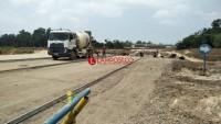 PP Janji Perbaiki Jalan Rusak pada September