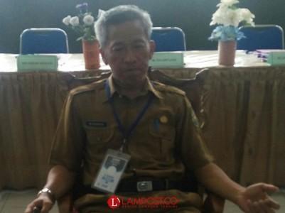 PPDB SMP Bandar Lampung Sistem Zonasi Kelurahan