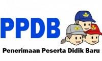 PPDB SMP di Lamsel Berjalan Lancar