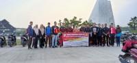 PPI Cabang Tubaba Galang Bantuan untuk Korban Gempa Sulteng