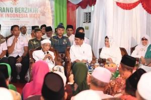 PPP: Video Kiai Maimoen Dipotong dan Di-Framing Kubu Prabowo