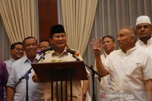 Prabowo Akan Kumpulkan Ahli IT dari Berbagai Universitas