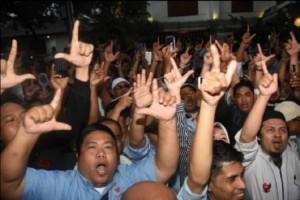Prabowo Gelar Pertemuan Koalisi dan Ulama