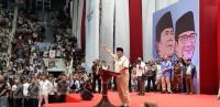 Prabowo Klaim Ada Elite Diancam karena Mendukungnya