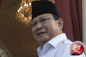 Prabowo Minta Maaf Terkait Kebohongan Ratna Sarumpaet