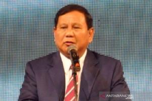Prabowo Minta Pendukungnya Tidak Hadir di MK
