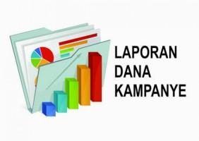 Prabowo-SandiSumbang Rp131 Miliar untuk Dana Kampanye