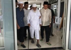 Presiden Jokowi Bebaskan Abu Bakar Baasyir