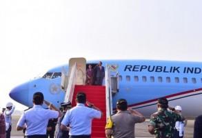 Presiden Jokowi Hadiri KTT ASEAN di Thailand