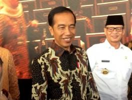 Presiden Prihatin dengan Angka Stunting di Indonesia