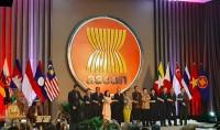 Presiden Resmikan Gedung Baru Sekretariat ASEAN