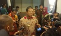 Presiden Resmikan Tol Terbangbanggi-Kayu Agung 10 Oktober