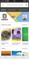 Pringsewu Miliki Perpustakaan Versi Digital