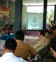 Program Pendaftaran Tanah Sistimatis LengkapPerlu Dimanfaatkan Desa