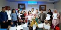 Programmer Lampung di Kalangan Ibu Cukup Potensial