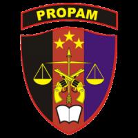 Propam Bersama Bid Dokkes Polda Lampung Sidak ke Polres Tulangbawang