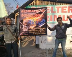 Protes Pemotongan Bonus, Gedor Lampung Bakal Demo