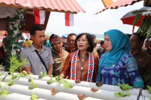 Provinsi Evaluasi Pembangunan Pekon di Lampung Barat