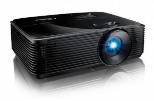 Proyektor Optoma SA500 Resmi Diluncurkan