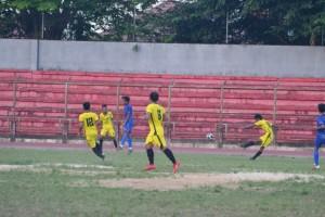 PSBL Pimpin Grup A Liga 3 Zona Lampung