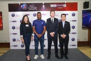 PSG esports - Team RRQ dari Indonesia Jalin Kerjasama