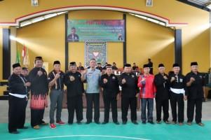 PSHT Cup 2019 Dibuka di Padepokan Lambar