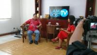 PSMTI Komitmen Turut Membangunan Lampung
