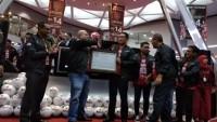 PT Bali Bintang Sejahtera Tbk Catatkan Sahamnya di BEI