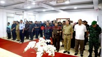PT Tanjungkarang Canangkan Zona Integritas Bebas Korupsi