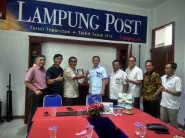 PTPN VII Dorong Performa Perusahaan