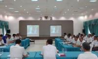 PTPN VII Evaluasi Beban Kerja Karyawan