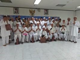 PTPN7 Lepas Keberangkayan 78 Jemaah Calon Haji