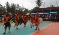 Puja Kusuma Gelar Festival Kuda Kepang yang Diikuti 3 Kabupaten