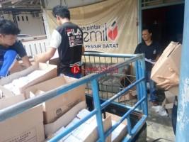 Pulau Pisang Selesaikan Pleno di Tingkat PPK