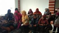 Puluhan Guru Honorer Datangi Kantor Bupati, Tapi Nihil