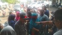 Puluhan Orang Tertipu, Bayar Jutaan Dijanjikan Kerja di RS Urip Sumoharjo