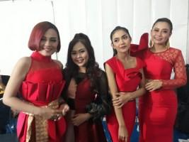 Puluhan Pedangdut Hadir di Lampung, Ini Kesan Mereka